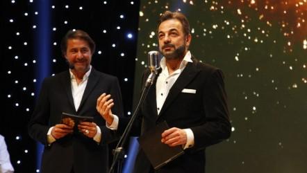 7. Sadri Anadolu Tiyatro Ödülleri Sahibini Buldu