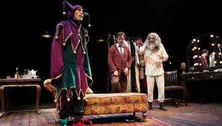 Giydirici - İstanbul Devlet Tiyatrosu