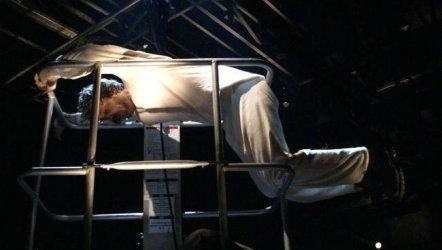 Bir Delinin Hatıra Defteri - Ankara Devlet Tiyatrosu