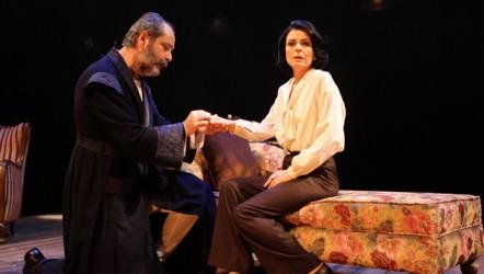 İstanbul Devlet Tiyatrosunda - 07 -12 Mart 2017