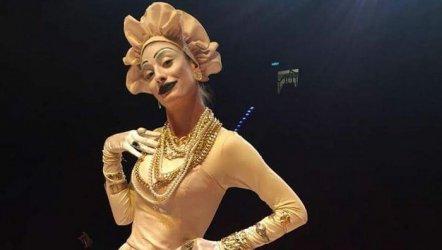 Kadın Oyunu - Atölye Tiyatro