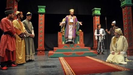 Adana Şehir Tiyatroları, Mart Ayında da Adanalı Sanatseverler ile Buluşuyor.