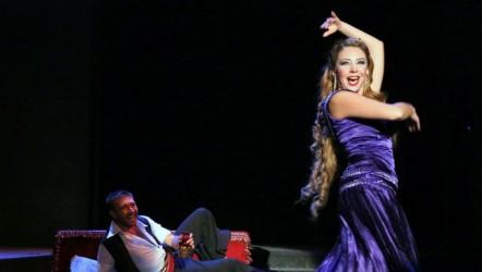 Arap Abdo - İzmir Devlet Tiyatrosu
