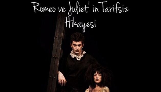 Romeo ve Juliet'in Tarifsiz Hikayesi - Sahne Altı