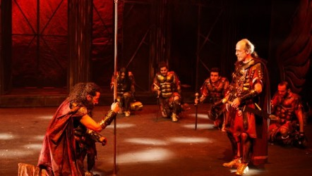Devlet Tiyatroları 'Dünya Tiyatro Günü'nü Ücretsiz Temsillerle Kutlayacak