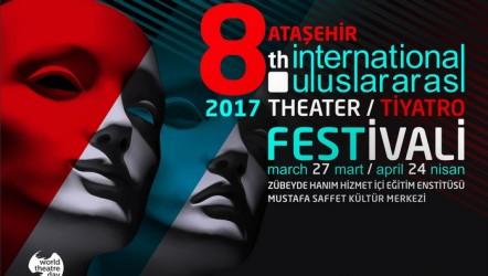 Ataşehir Tiyatro Festivali