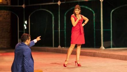 Bakırköy Belediye Tiyatroları  27 Mart Dünya Tiyatrolar Günü'nde