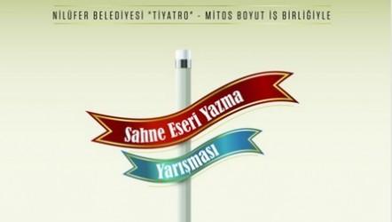 Nilüfer Belediyesi - Mitos Boyut Sahne Eseri Yazma Yarışması