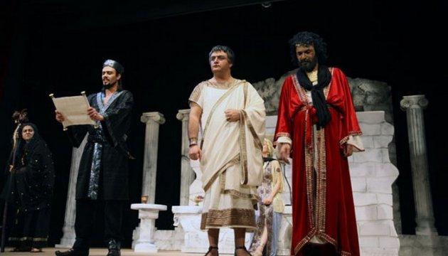 Adana Şehir Tiyatrosu Nisan Ayında