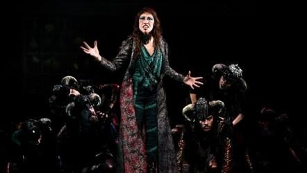 Bersisa - İstanbul Devlet Tiyatrosu
