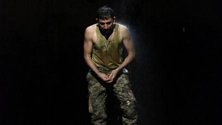 Karıncalar (Bir Savaş Vardı) - İstanbul Şehir Tiyatrosu