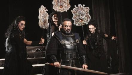 Macbeth - İstanbul Şehir Tiyatrosu