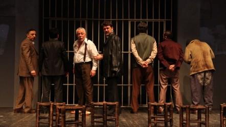 Reis Bey - İstanbul Şehir Tiyatrosu