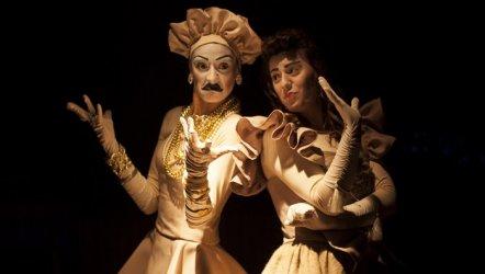 Atölye Tiyatrosu nun yeni oyunu:  Kadınlar & Kadınlar