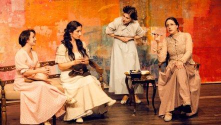 Kültürel Çoğulcu Tiyatro Günleri Başlıyor