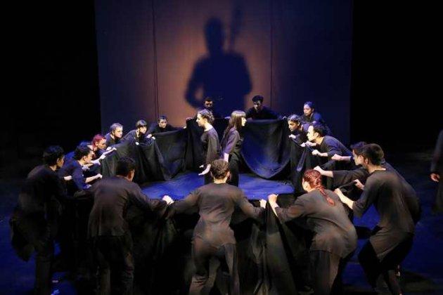 Eskişehir Şehir Tiyatroları Gençlik Sahnesi'nin