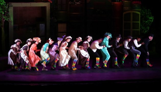 Çocuk ve Gençlik Tiyatroları Festivali devam ediyor