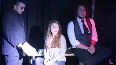 11. ETHOS Ankara Uluslar arası Tiyatro Festivali