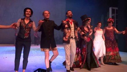 İBB Şehir Tiyatroları Yaz Oyunları