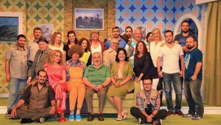 Haydi Karına Koş - Run For Your Wife (İzmir Devlet Tiyatrosu)