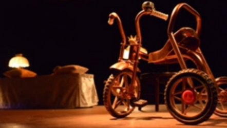 Vişne Bahçesi 18,25 ve 31 Ekim'de Talimhane Tiyatros'nda...