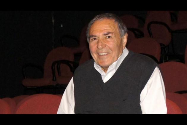 Anadolu Tiyatrosu'nun Köylüsü Nurhan Karadağ