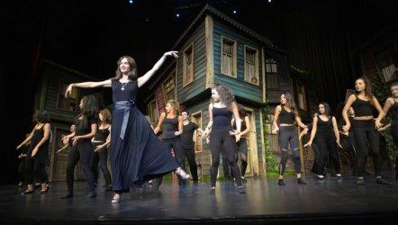 Yedi Kocalı Hürmüz - Tim Show Center
