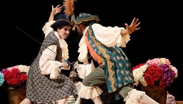 Nilüfer Belediyesi Kent Tiyatrosu Kasım ayında...