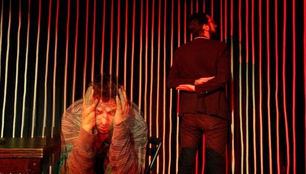 """Tiyatro Laboratuvarı psikolojik gerilim türündeki yeni oyunu """"NO 2"""" ile..."""