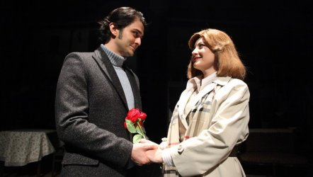 Şehir Tiyatrolarında Yeni Oyun; Bizim Aile