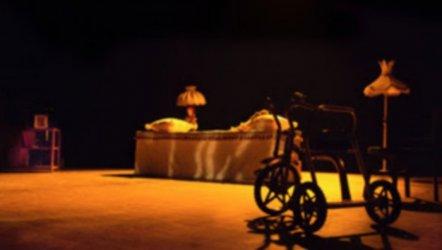 """""""Vişne Bahçesi"""" 29 Kasım'da Talimhane Tiyatrosu'nda..."""