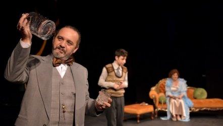 Muhteşem Diva - Ankara Devlet Tiyatrosu