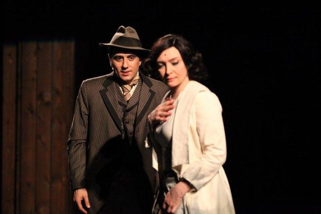 İstanbul Şehir Tiyatrosunda Bu Hafta (13-17 Aralık)