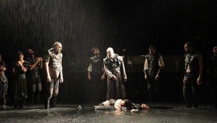 Romeo ve Juliet - İstanbul Devlet Tiyatrosu