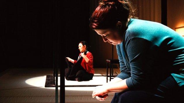 Dış Ses 18 Ocak'da seyircilerimizle buluşuyor.
