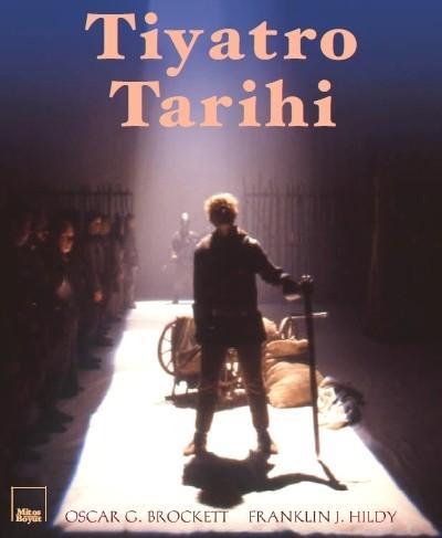 KİTAPLAR: Tiyatro Tarihi
