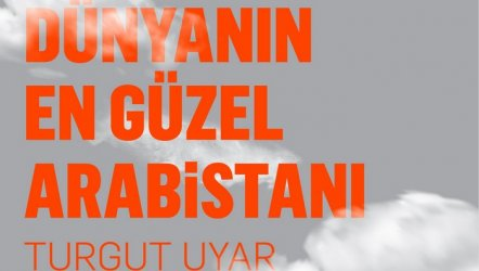 EKİP Tiyatrosu Dünyanın En Güzel Arabistanı ile İzmir'de!