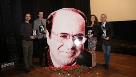 Çağdaş Gazeteciler Derneği Uğur Mumcu Ödülleri sahiplerini buldu