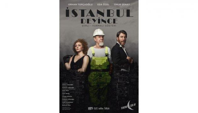 Tiyatro Şenay İki Yeni Oyun