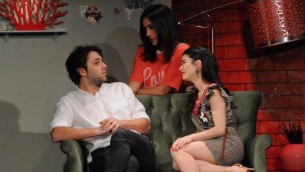 Paket Servis - Tiyatro Şenay