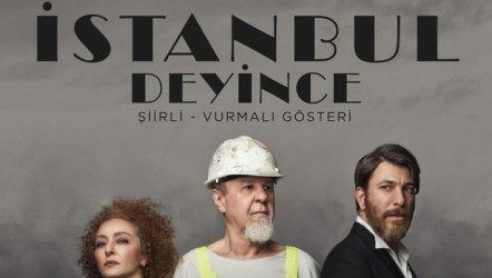 İstanbul Deyince Kats Sahne de...