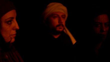 Tiyatro Terminal'in yeni oyunu Ferhad ile Şirin