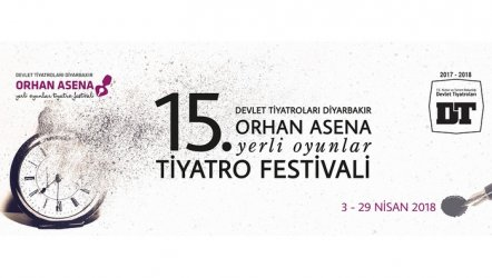 Orhan Asena Yerli Oyunlar Festivali 2018