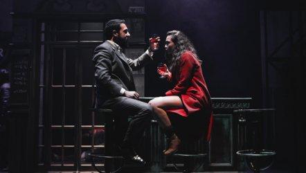 İstanbul Devlet Tiyatrosunda Bu Hafta   (17 Nisan-22 Nisan 2018)