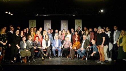 İstanbul Devlet Tiyatrosu 18 Dalda 27 ödüle aday gösterildi