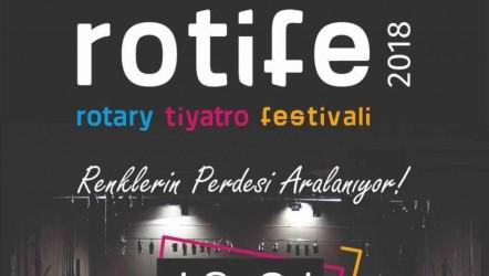 Rotife  Eskişehir Rotary Tiyatro Festivali