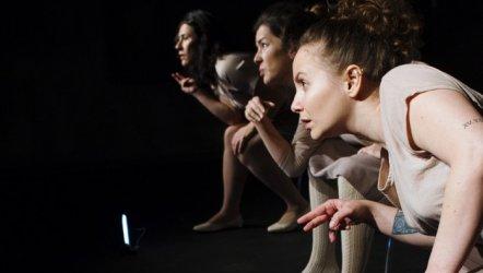Bergama Uluslararası Tiyatro Festivali