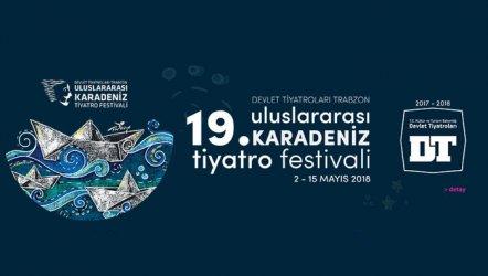 Trabzon Uluslararası Karadeniz Tiyatro Festivali