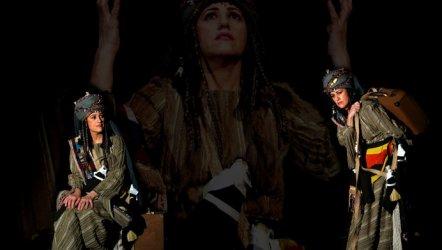 Sızı - İstanbul Şehir Tiyatrosu