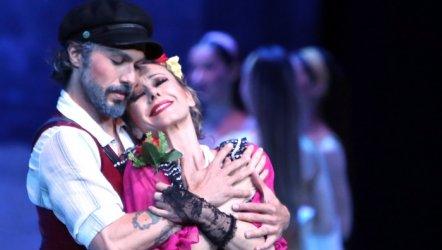 Zorba - Ankara Devlet Opera ve Balesi